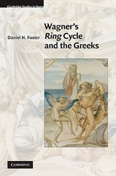 Wagner's Ring Cycle and the Greeks