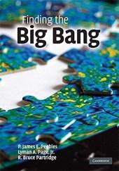 Finding the Big Bang