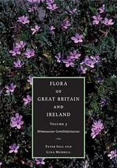 Flora of Great Britain and Ireland: Volume 3, Mimosaceae - Lentibulariaceae