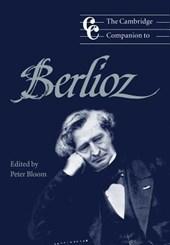 The Cambridge Companion to Berlioz