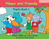 Hippo and Friends 2 Pupil's Book