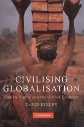 Civilising Globalisation