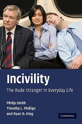 Incivility