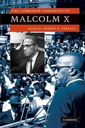 The Cambridge Companion to Malcolm X