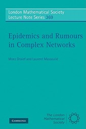 Epidemics and Rumours in Complex Networks