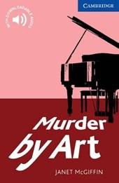 Murder by Art Level 5 Upper Intermediate