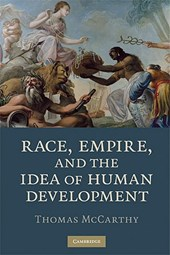 Race, Empire, and the Idea of Human Development