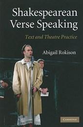 Shakespearean Verse Speaking