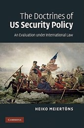 The Doctrines of US Security Policy