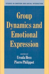 Group Dynamics and Emotional Expression