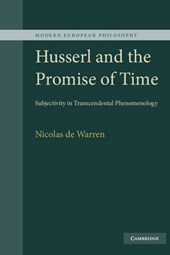 Husserl and the Promise of Time