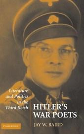 Hitler's War Poets