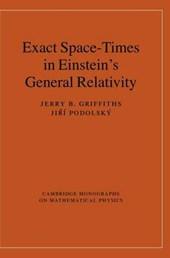 Exact Space-Times in Einstein's General Relativity