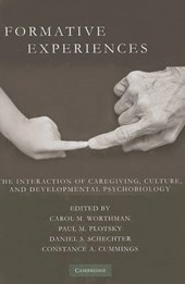 Formative Experiences