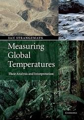 Measuring Global Temperatures