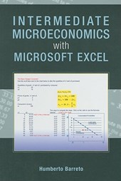 Intermediate Microeconomics with Microsoft Excel