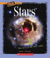 Stars (A True Book: Space)