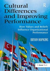 Cultural Differences and Improving Performance