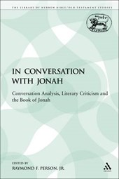 In Conversation with Jonah