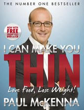 I Can Make You Thin - Love Food, Lose Weight