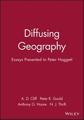 Diffusing Geography