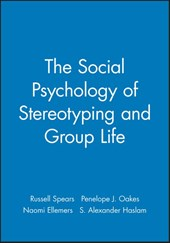 The Social Psychology of Stereotyping and Group Life