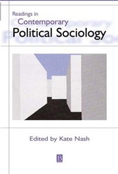 Readings in Contemporary Political Sociology