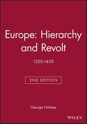 Europe: Hierarchy and Revolt