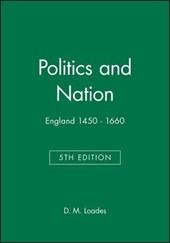 Politics and Nation