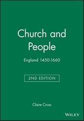 Church and People
