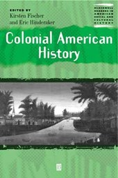 Colonial American History