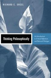 Thinking Philosophically