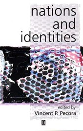 Nations and Identities