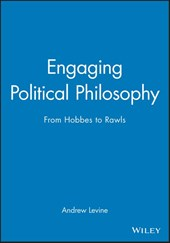 Engaging Political Philosophy