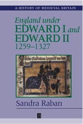 England Under Edward I and Edward II