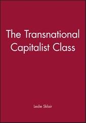 The Transnational Capitalist Class