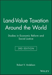 Land-Value Taxation Around the World