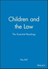 Children and the Law