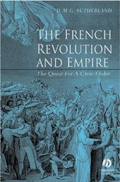 The French Revolution and Empire