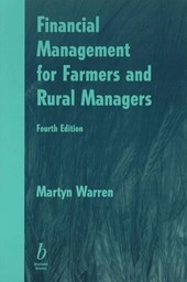 Financial Management for Farmers and Rural Managers