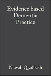 Evidence-based Dementia Practice