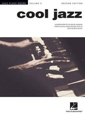 Jazz Piano Solos Series Volume 5