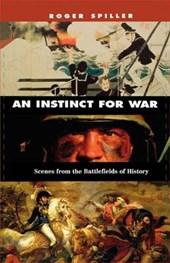 An Instinct for War