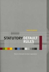 Statutory Default Rules