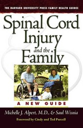 Spinal Cord Injury and the Family