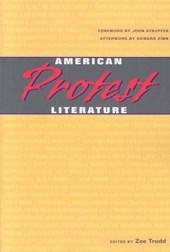 American Protest Literature