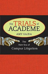 The Trials of Academe