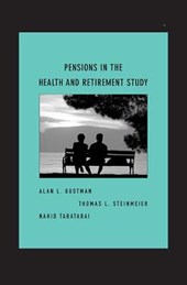 Pensions in the Health and Retirement Study