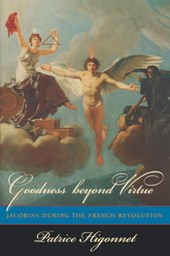 Goodness beyond Virtue