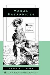 Moral Prejudices